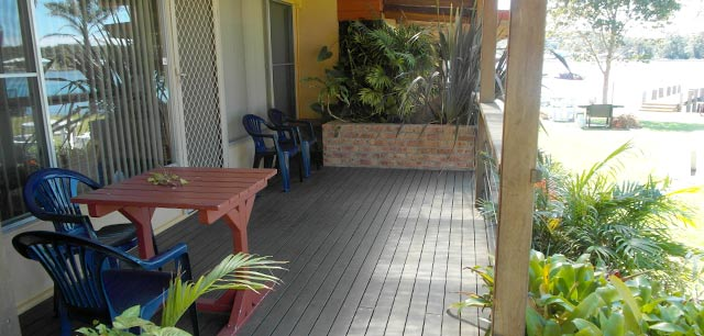 holiday accommodation attractions